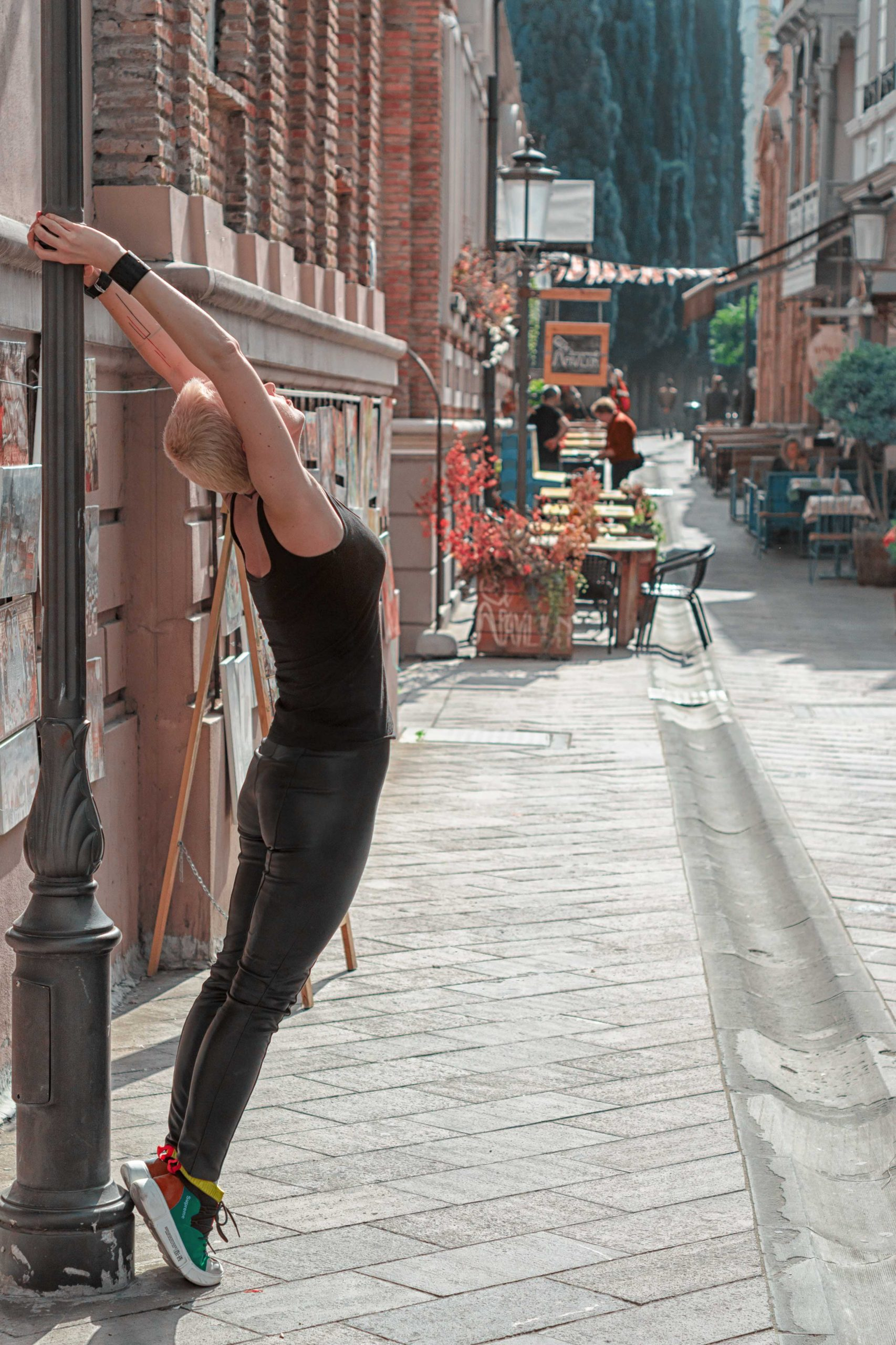 Фото для инструкторов йоги