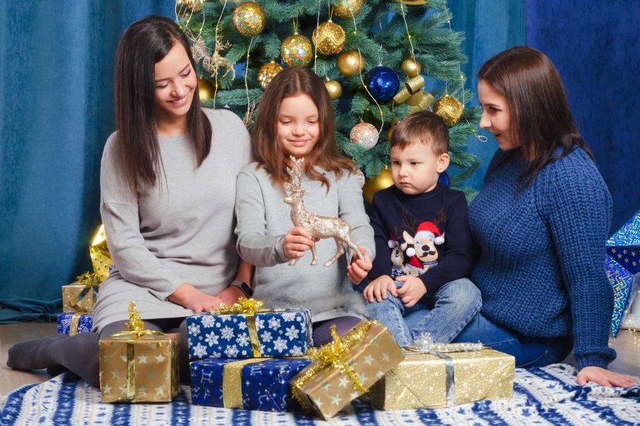 Семейная фотосессия Мариуполь